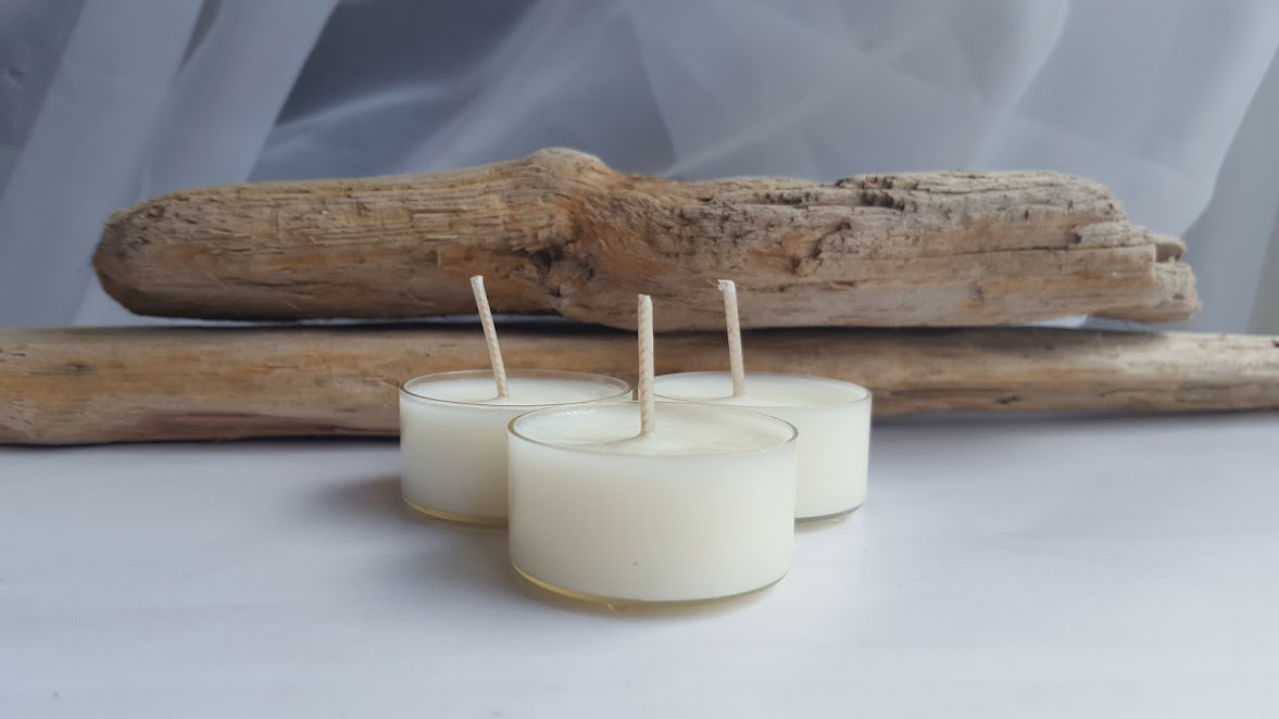 NW & CO Candles