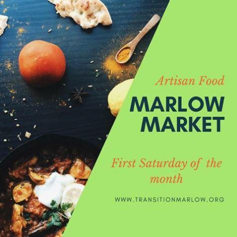Marlow Artisan Market – 1st September