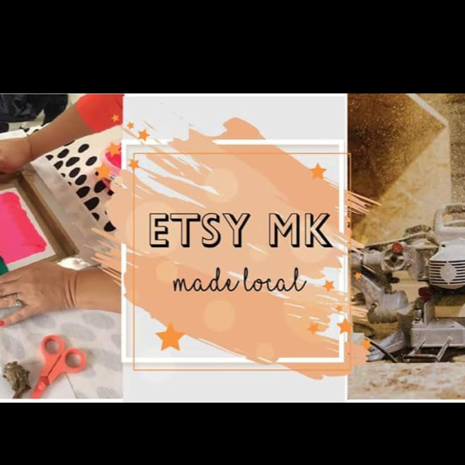 Etsy made local – Milton Keynes